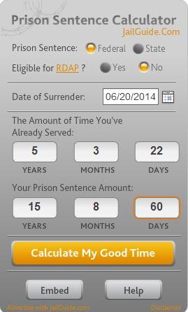 prison-sentence-calculator