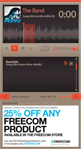 streaming-audio-player